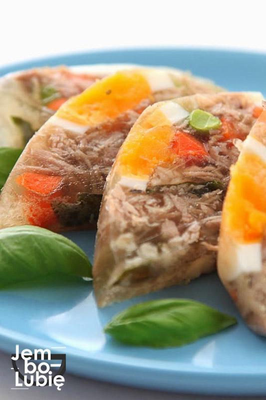 Naturalny Suplement Diety Na Zdrowa Skore I Mocne Stawy Galareta
