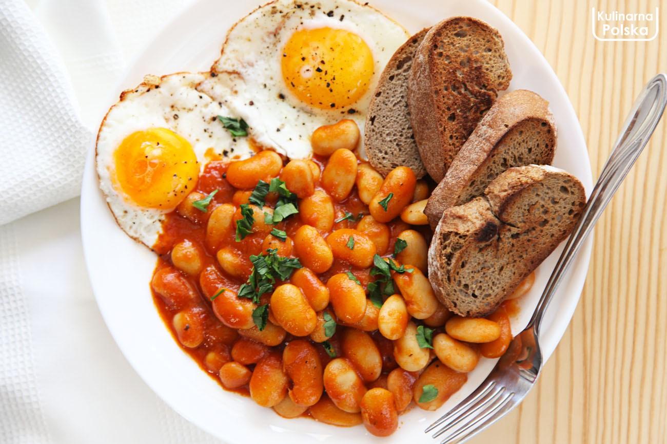 Fasolka Po Angielsku Przepis Na Beaked Beans Kulinarna
